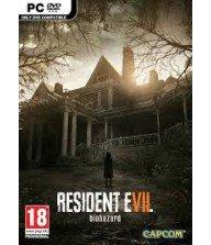 JEU PC Resident Evil :Biohazard Tunisie
