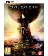 JEU PC Sid Meier's civilization VI Tunisie
