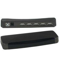 Cable USB 7.0 ports avec alimentation Tunisie