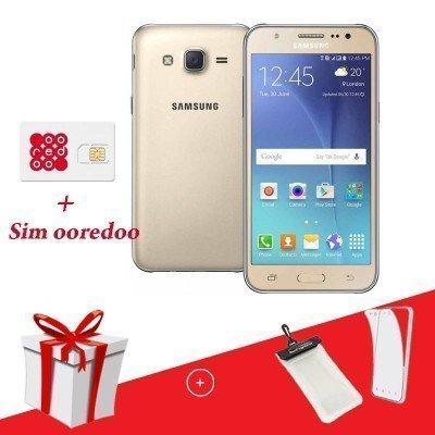 Samsung Galaxy J5 Tunisie