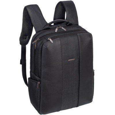 dos Noir 15 portable ordinateur pour à 8165 RivaCase business 6 Sac 5nPwAqfv