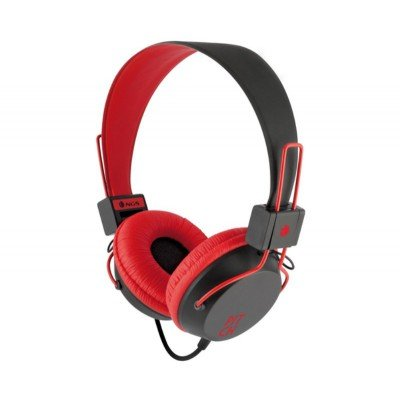 Microcasque NGS REDPITCH Tunisie