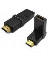 Adaptateur SBOX HDMI Femelle vers HDMI Mâle 180 Tunisie