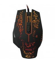 Souris gaming Apqrox force 7 couleurs Tunisie