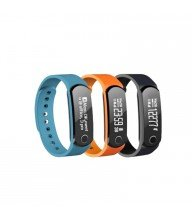Smartek power watch waterproof bluetooth avec 3 bracelet Tunisie