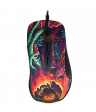 Souris Steelseries Rival 300 (CS'GO Hyper beast edition) Tunisie