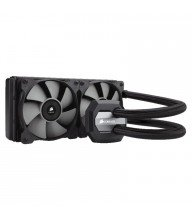 VENTIL CORSAIR H100i V2 WATERCOOLING CW-9060025-W Tunisie