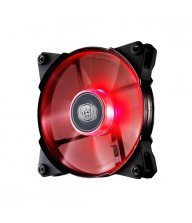 Ventilateur Cooler Master Jetflo red led R4 Tunisie