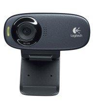 Webcam Logitech HD C310 Tunisie