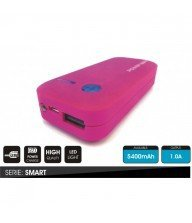 POWER BANK SMART MAH 5400