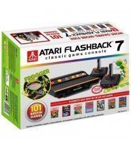 Atari Flashback 7 Tunisie