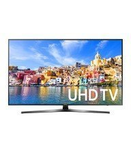 TV LED SAMSUNG 50'' KU 7000 UHD Tunisie