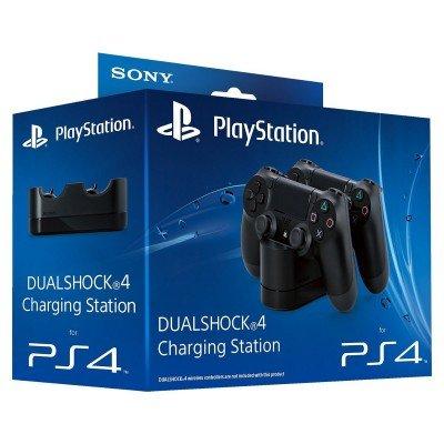 PS4 Station de rechargement DualShock 4 Tunisie
