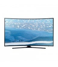 TV LED SAMSUNG 55'' UA KU 7350 CURVED UHD SMART Tunisie