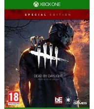 JEUX DEAD BY DAYLIGHT XONE Tunisie