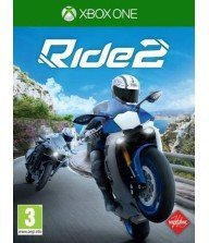 JEUX RIDE 2 XONE Tunisie