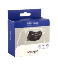 KONIX POWER PACK MANETTE PS4 Tunisie