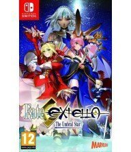 JEUX FATE EXTELLA SWITCH Tunisie