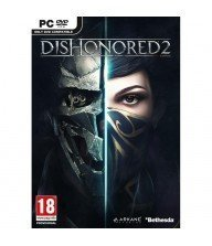 JEU PC DISHONORED 2 - ÉDITION DAY ONE Tunisie
