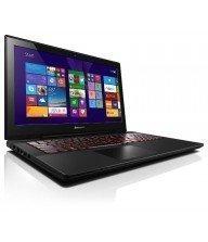 Pc Portable Lenovo Y5070 16 Go 1 Tera Nvidia® Geforce® GTX 4GB dédiée Tunisie