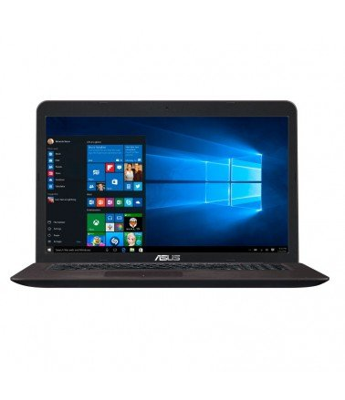 PC Portable ASUS X756UW i7 7è Gén 8Go 1To 4Go