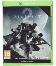Jeux XONE Destiny 2 Tunisie