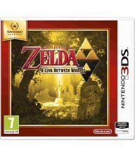 Jeux 3DS Of legend of zelda worlds Tunisie