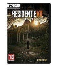 Jeux PC Resident Evil VII : Biohazard Tunisie