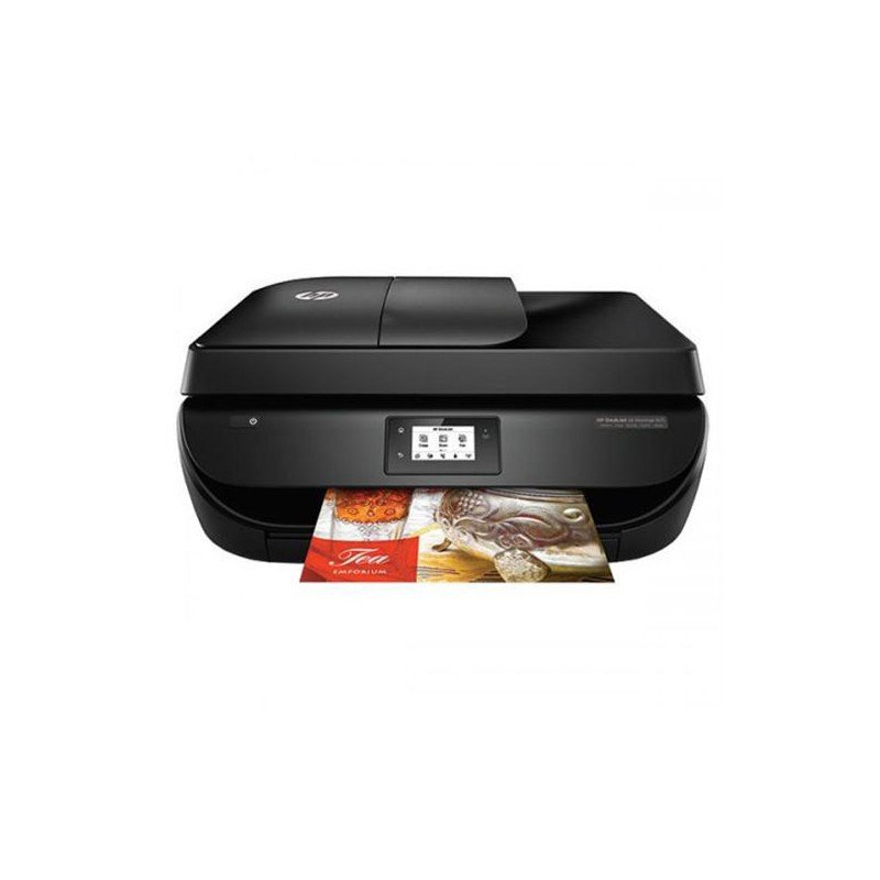 imprimante tout en un hp deskjet ink advantage 4675 chez wiki tunisie. Black Bedroom Furniture Sets. Home Design Ideas