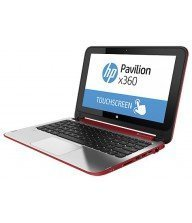 Pc Portable Pavilion 11-n003nk x360 Quad Core 4Go 500Go Intel HD Tunisie