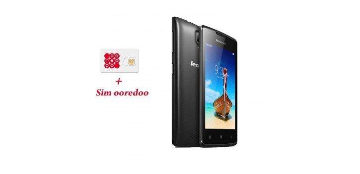 Lenovo A1000 Chez WIKI Tunisie