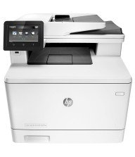 HP Color LaserJet MFP M477fnw Tunisie