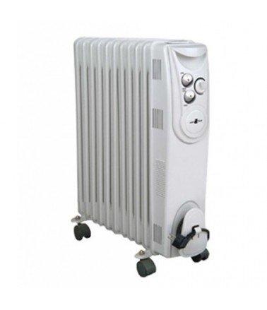 Radiateur à bain d'Huile 2000 W NORMAL COALA