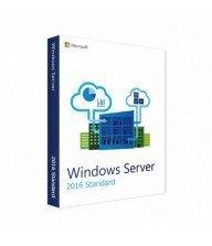 Microsoft Windows Server 2016 Standard 64Bit - français 1PK DSP Tunisie