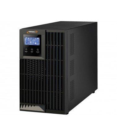 Onduleur E4 LCD pro 3000