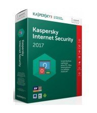 Kaspersky Internet Security 2017 Tunisie