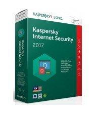 Kaspersky Internet Security 2017 Tunisie