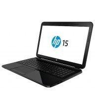 Pc Portable HP 15-d001sk Dual core 2Go 500Go Intel HD Graphics 4000 Noir