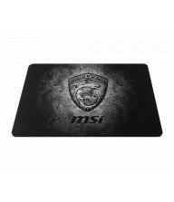 Tapis souris gaming Msi shield mousepad