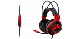 Microphone casque Gaming MSI DS 501