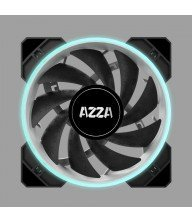 Ventilateur AZZA HURRICANE-RGB Retail Version Tunisie