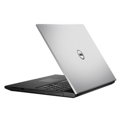 Pc Portable Dell Inspiron 3542 Dual Core 2 Go 500 Go Silver Tunisie