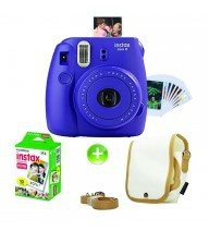 Appareil photo fujifilm Instax mini 8 Violet Tunisie