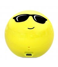 Cool Emoji Haut-parleur Bluetooth Tunisie