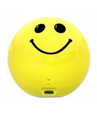 Haut-parleur Bluetooth Smiloji Cool Emoji Tunisie