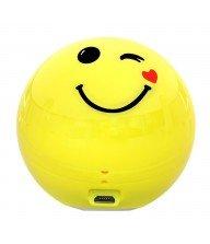 FlirtyFunk Cool Emoji Haut-parleur Bluetooth Tunisie