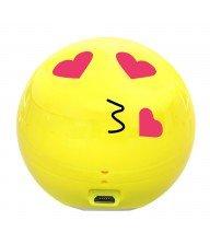 Haut- parleur Bluetooth Romanji Cool Emoji Tunisie