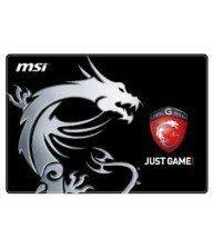 Tapis souris gaming Msi just game Tunisie