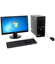 Pc de bureau VERSUS Star6000 Dual Core Tunisie