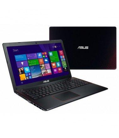 Pc portable Asus X550JK Light gaming /i7